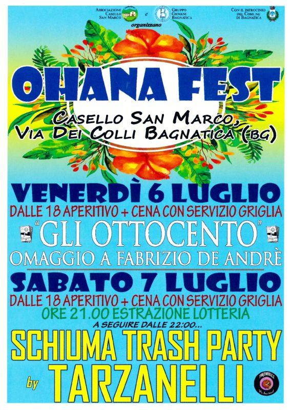 Ohana Fest 2018