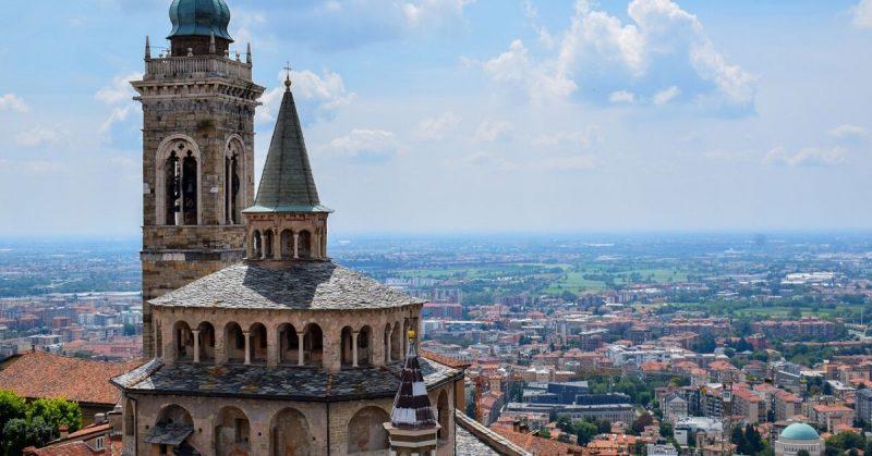 Bergamo, prezzi case stabili secondo i dati dell'OMI