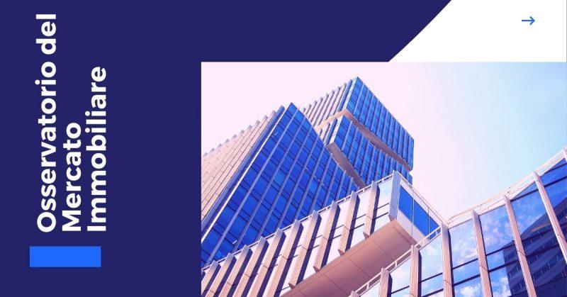 Osservatorio del Mercato Immobiliare: ecco gli ultimi dati sullo stock nazionale e provinciale